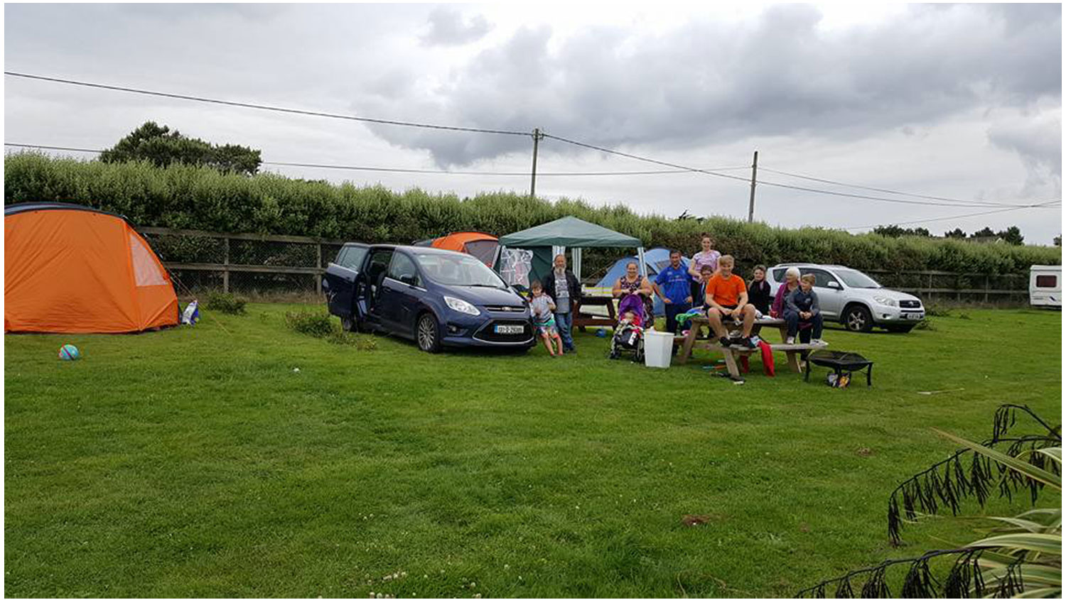 Campers-Camping-Campervans-Motorhomes-Lynders-Mobile-Home-Park-PortraneDonabate-North-County-Dublin-Fingal