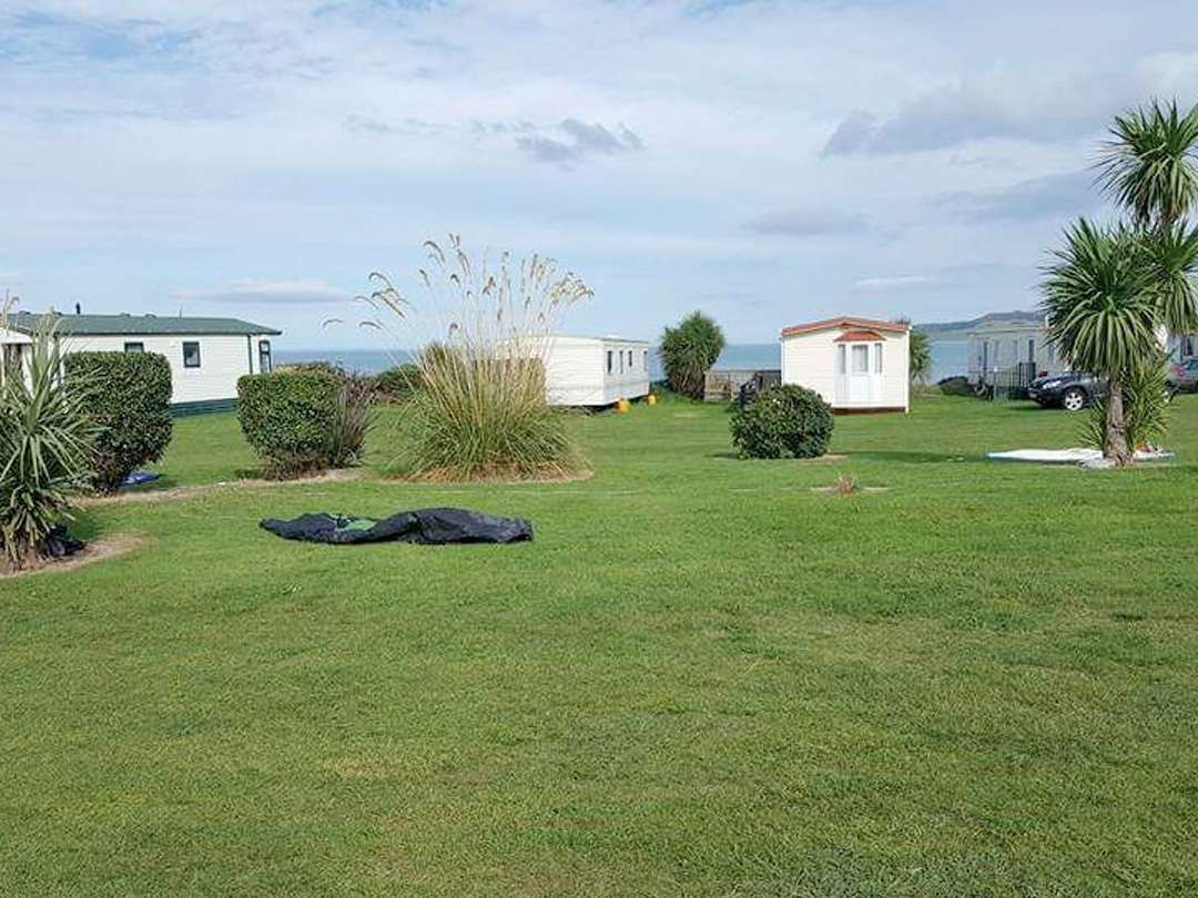 Lambay Coastal View - Lynders Mobile Home Park