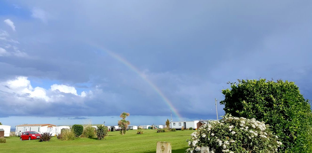 Mobile Home Rentals, Lynders Mobile Home Park -  Rainbow