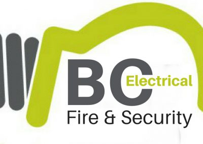 Lynders Mobile Home Park Refurbishment Project - BC Electrical