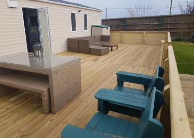 New Arrivals / Upgrades to Lynders Mobile Home Park 2019