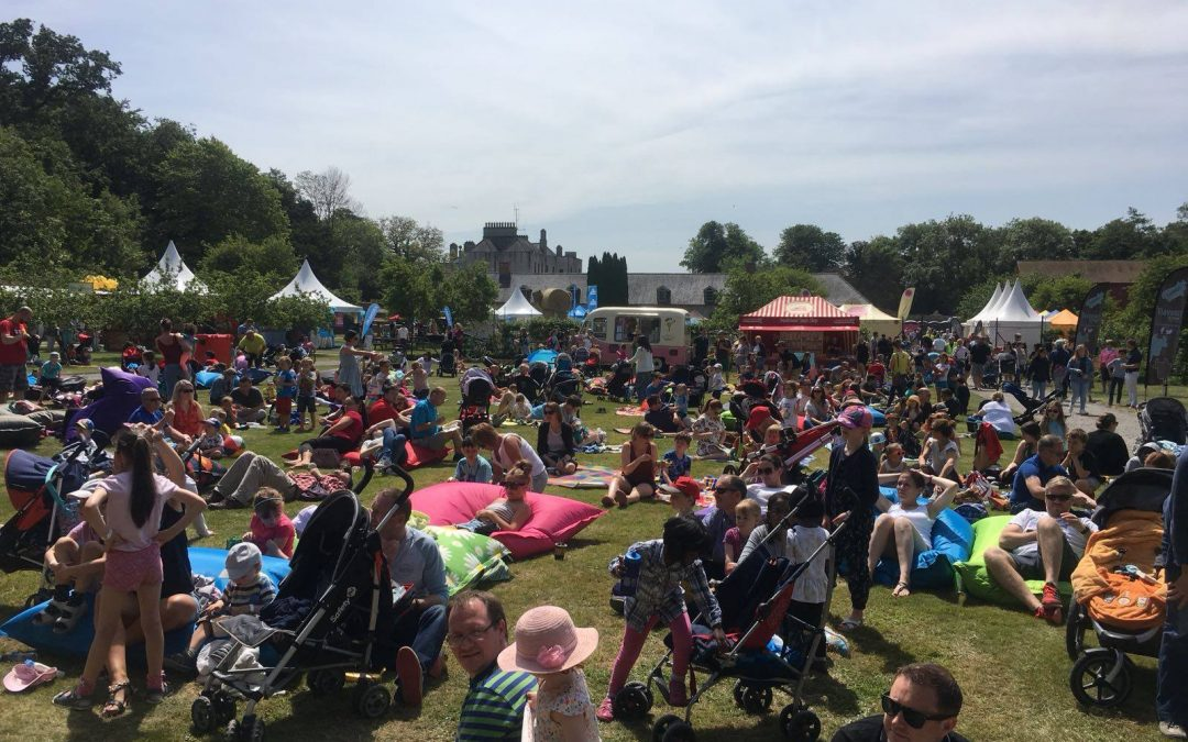 Flavours of Fingal 2019 – Family Fun On Our Doorstep
