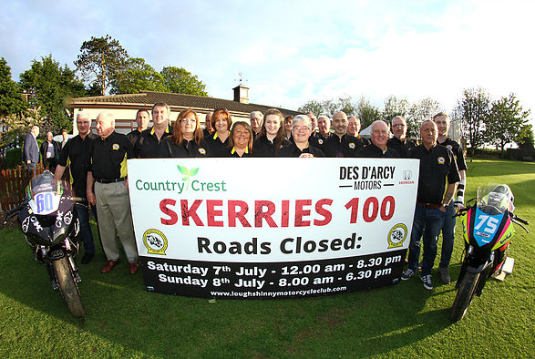 Skerries 100 Accommodation - Lynders Mobile Home Park