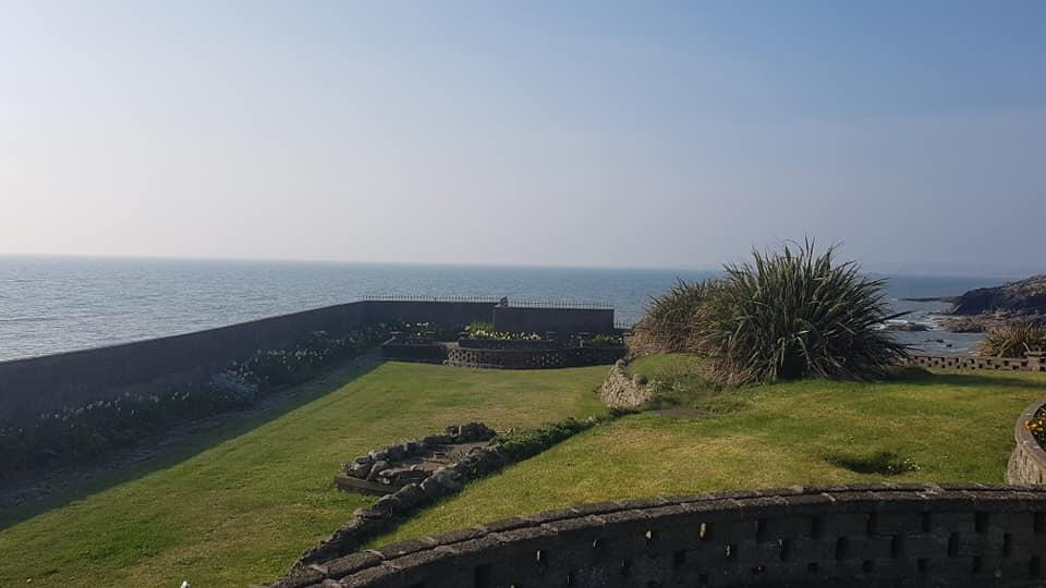 Portranes Martello Tower Gardens - Lynders Mobile Home Park