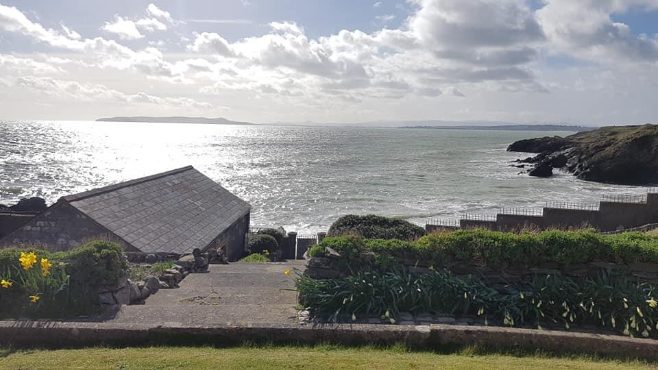 Portranes Martello Tower, Lambay View - Lynders Mobile Home Park