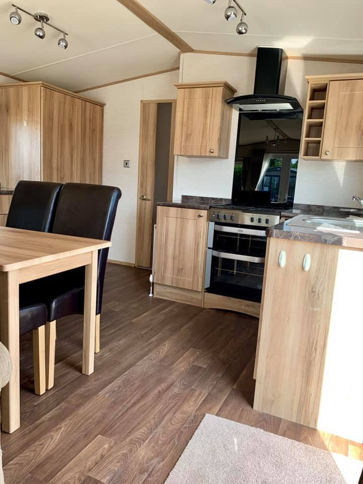 Lynders Mobile Home Park - New Mobile Home Fully Furnished