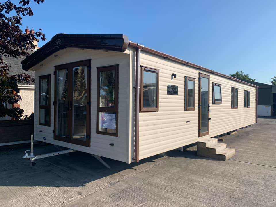 Lynders Mobile Home Park - New or Upgrade Holiday Homes
