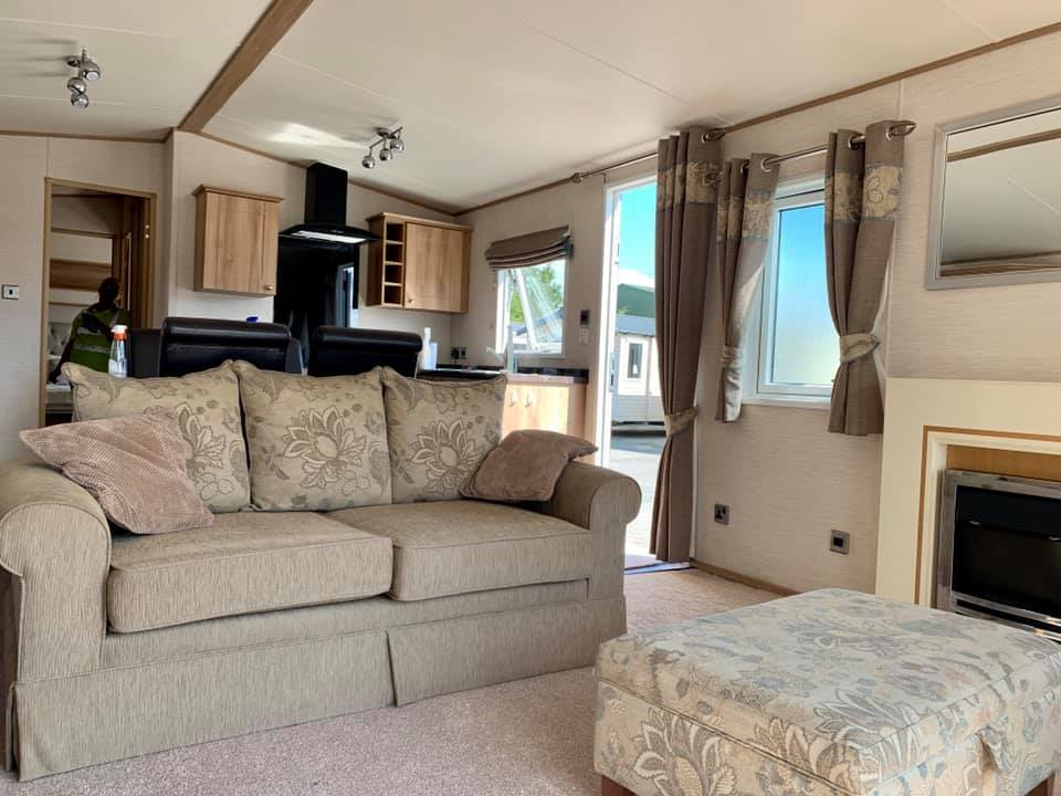 Lynders Mobile Home Park - Newly furnished