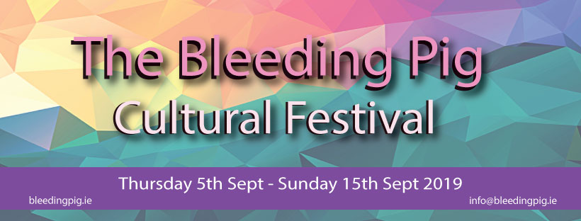 Bleeding Pig Cultural Festival @ LMHP